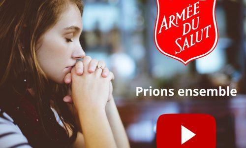 Flash Spécial ADS Liège Reprise Culte