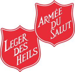 L'Armée du Salut | Organisation humanitaire en Belgique